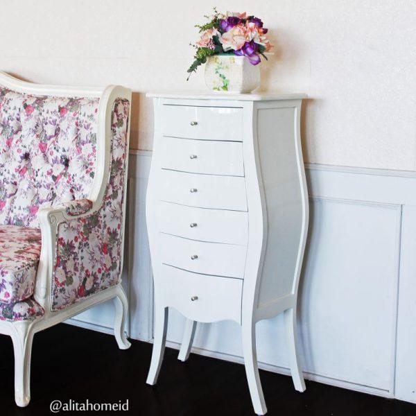 Jual Furniture Shabby Pekanbaru