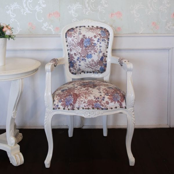arm chair shabby mandolil