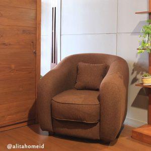 Sofa Single Empuk