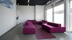 ambient - interior pekanbaru