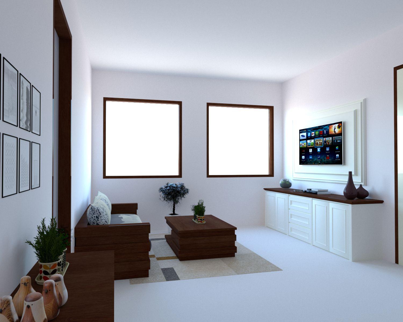 Desain Interior Pekanbaru