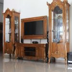 Interior Rumah Pekanbaru