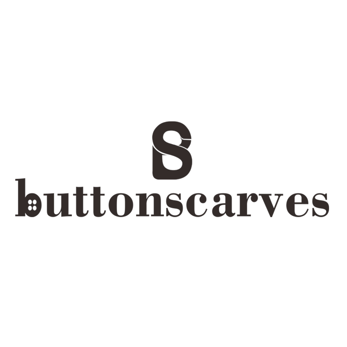 Button Scarves Living World Pekanbaru