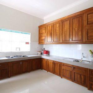 Kitchen Set Pekanbaru