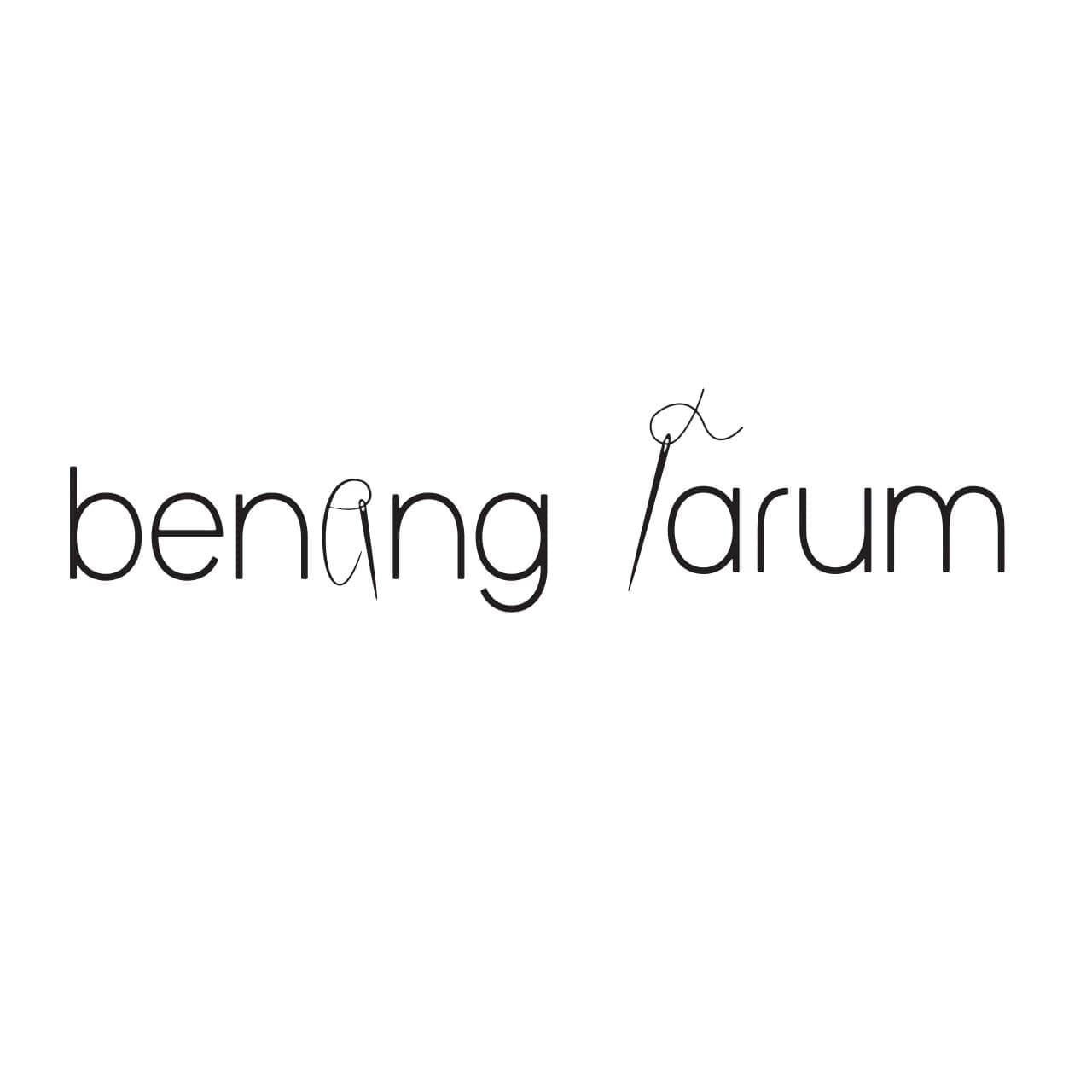Benag Jarum Living World